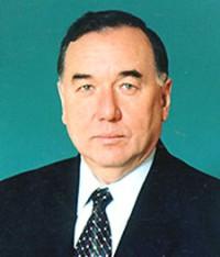 Энвер Аблякимов