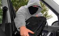 барсеточник кража из авто