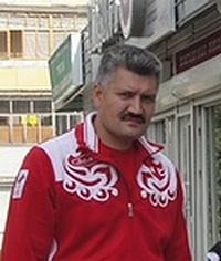 Главный врач АУ «Городская стоматологическая поликлиника» Владимир Викторов