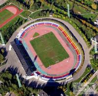 чебоксары стадион олимпийский