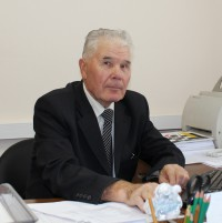 Геннадий Григорьевич Григорьев