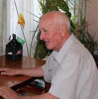 Николай Семенович Желтов