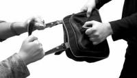 грабеж нападение сумка грабитель