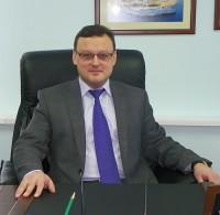 Вице-премьер – министр финансов Чувашской Республики Михаил Ноздряков