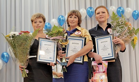 Лучшим почтальоном Приволжского федерального округа стала Лариса Петрова из Ядринского района Чувашии.