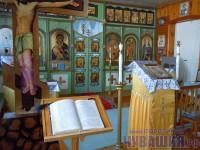 церковь в колонии