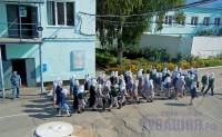 тюрьма женская колония чувашия