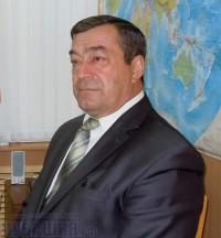 Глава администрации Шемуршинского района Валерий Фадеев <br> Фото Л. Васильева