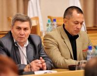 пресс-конференция Михаила Игнатьева <br> Фото www.cap.ru