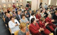 Торжественное мероприятие, посвященное 90-летию со дня образования государственной санитарно-эпидемиологической службы России.