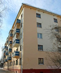 На общем собрании жильцов дома 42 по ул. К. Маркса более 50 проц. собственников квартир отдали голоса за переход в другую управляющую компанию.