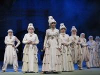 Театр юного зрителя имени М. Сеспеля представил республику на V Международном фестивале тюркоязычных театров «Туганлык»