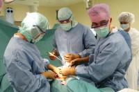 120 специалистов из 27 регионов России съехались в Чебоксары на научную конференцию по проблемам детской травматологии.