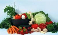 овощи вегетарианский стол