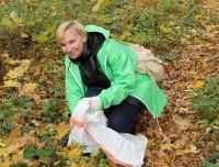 сан инбев экологический субботник новочебоксарск