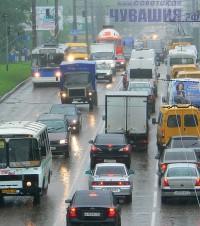 пробки траффик трафик дорога транспортный поток транспорт