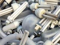 утилизация ртутных энергосберегающих ламп
