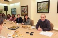 Путин чебоксары