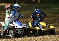 гонщики дети юниоры