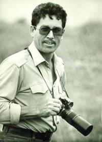 Семен Игнатьев. <br> Фото Г. Верблюдова
