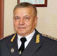Заместитель руководителя Федеральной службы по надзору в сфере транспорта Петр Лаврентьев