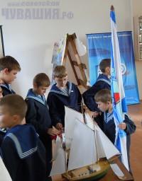 кадеты кадетская школа