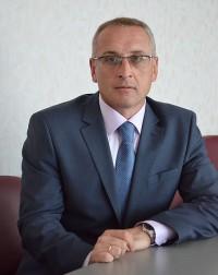Министр по физической культуре, спорту и туризму Чувашской Республики Сергей Мельников.