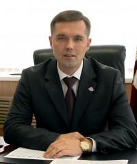 директор Чувашского филиала компании   РОСГОССТРАХ Алексей ПИРОЖКОВ