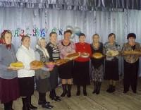 праздник бабушкиного пирога