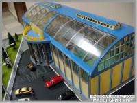 Управление архитектуры и градостроительства Чебоксар сообщает, что мэрией выдано разрешение на возведение центра детского тенниса по ул. С. Ислюкова.  <br> Фото с сайта malenkii-mir.ru