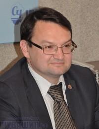 Глава Минэкономразвития республики Алексей Табаков