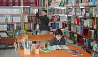 интернет wi fi wifi библиотека