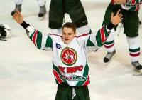 16-летний выпускник Новочебоксарской хоккейной спортшколы Александр Протапович получил приглашение в сборную России