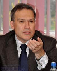 Исполнительный директор ОАО «Четра – Промышленные машины» В. Четвериков