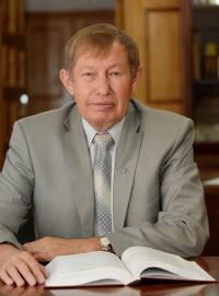 ректор Всеволод Агаков чгу чувашский государственный университет