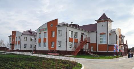 «Сандугач» (что переводится как «Соловей») стал пятым по счету дошкольным образовательным учреждением в республике, введенным в этом году.