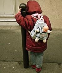 ребенок жилье