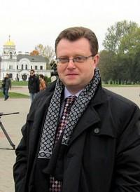 Пресс-секретарь Посольства Республики Беларусь в Российской Федерации Александр ГОРДЕЙЧИК
