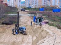 фирма форст чебоксары укрепление дамбы талвира водопровод
