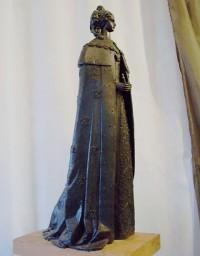 В Мариинском Посаде возобновились приготовления к установке памятника императрице Марии Александровне.
