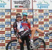 Уроженка Урмарского района, воспитанница нашего прославленного тренера В. Краснова Вера Андреева выступила за итальянскую команду «Тим Протек» и сразу же вырвалась вперед.