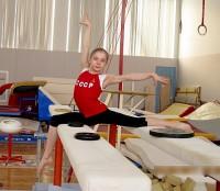евгения шелгунова спортивная гимнастика алатырь