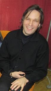 Станислав ВАСИЛЬЕВ, художественный руководитель ТЮЗа им. М. Сеспеля