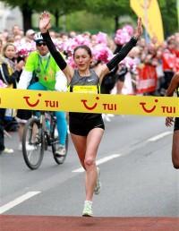 наталья пучкова марафон ганновер 2012