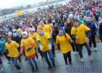 день молодежи чебоксары 2012 зарядка