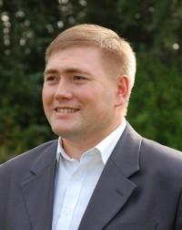 Пресс-секретарь Мминсельхоза Чувашии Александр Кириллов