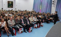 Мастер-класс телекоммуникаций от ОАО «МТС» в Поволжье