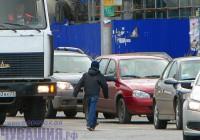 ребенок на дороге пешеход дтп наезд