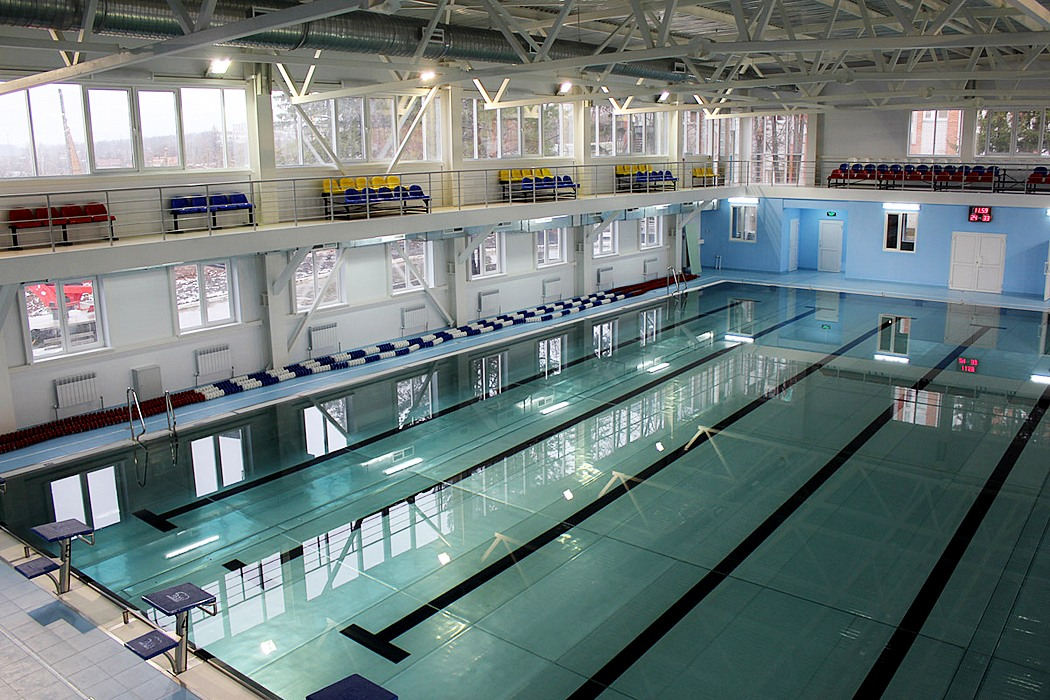 бассейн чебоксары