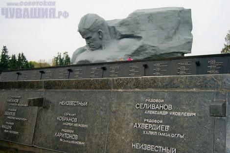 монумент защитники брестской крепости